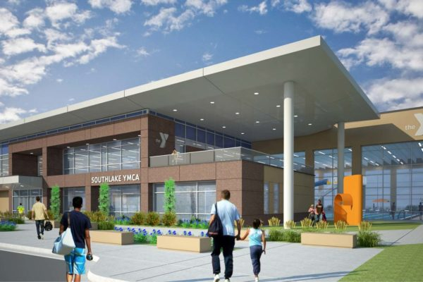 Southlake_YMCA_Rendering-Entry_View