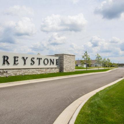 Greystone | St. John, IN
