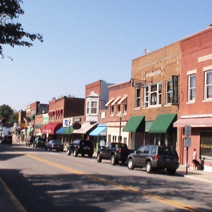 Chesterton, IN