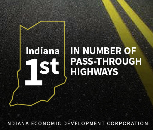 1st in pass through highways