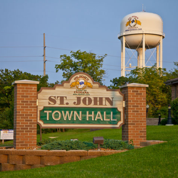 """You've Probably Never Heard of Indiana's Richest Town"""