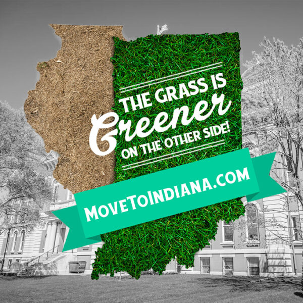 """10 Great Reasons to Move from Illinois to Indiana"""