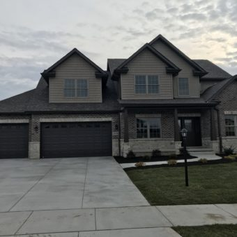 2076 Franklin Drive, Crown Point, IN