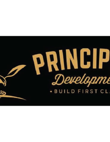 Principled Development
