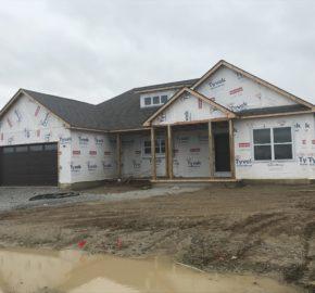 13322 Superior Lane, Cedar Lake, IN