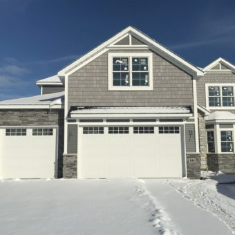 814 Copper Creek Drive, Crown Point, IN
