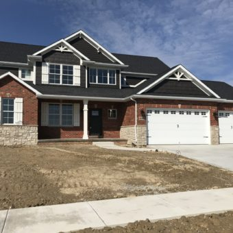 9740 Tall Grass Trail, St. John