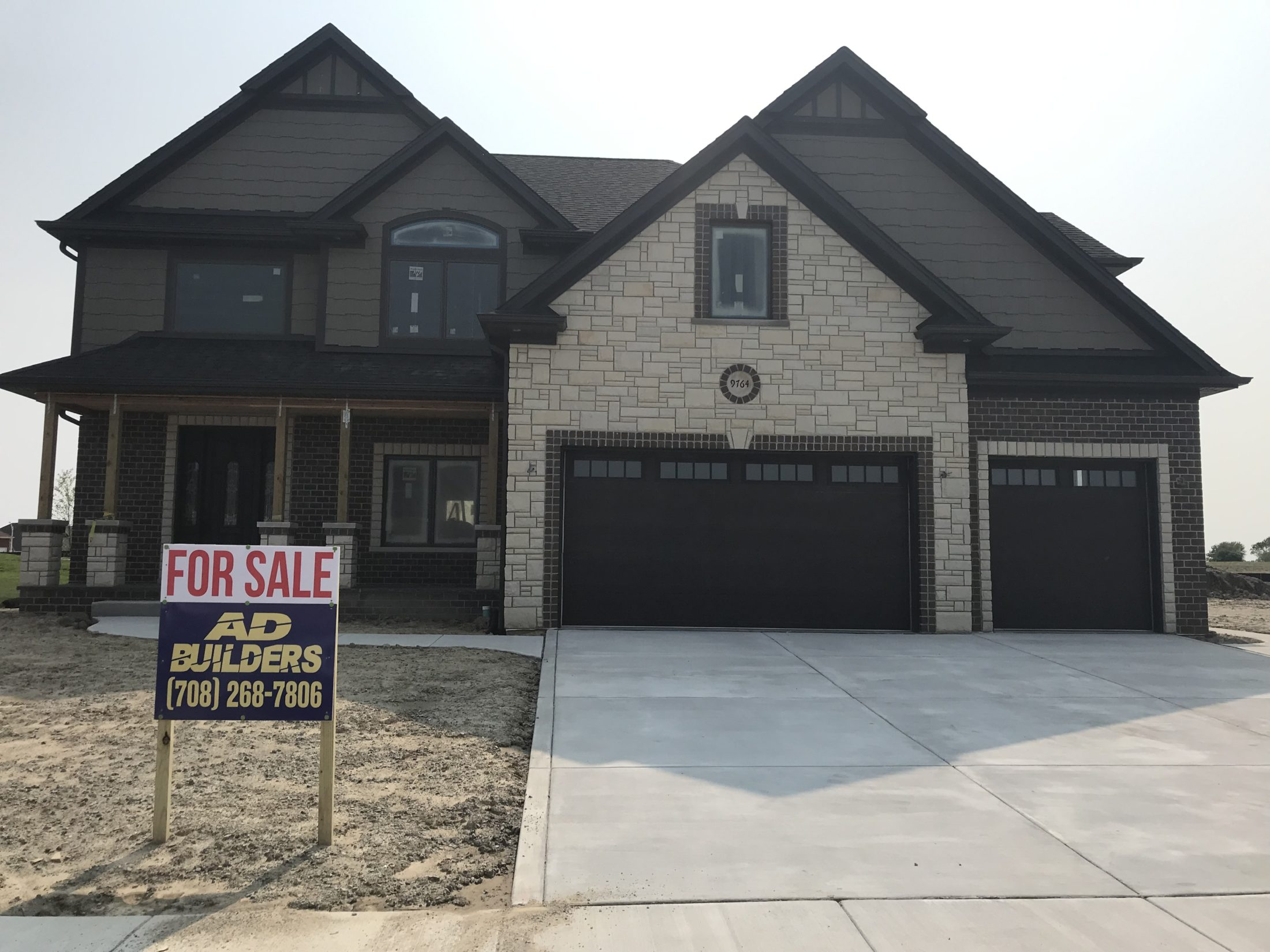 9764 Tall Grass Trail, St. John, IN