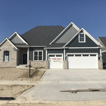 9856 Tall Grass Trail, St. John, IN
