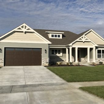 13322 Superior Lane, Cedar Lake, IN